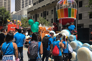 SF Pride - Hitech Salesforce