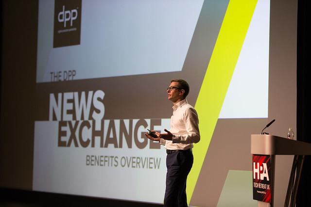 UK HPA Tech Retreat 2017