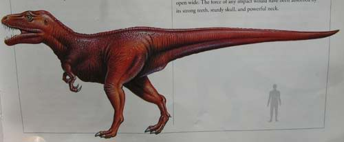 The Simon and Schuster Encyclopedia of Dinosaurs and Prehistoric Creatures