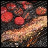 #pork #tenderlion #food #grill #BBQ #LumpCoal #food #KamadoJoe #homemade #CucinaDelloZio -