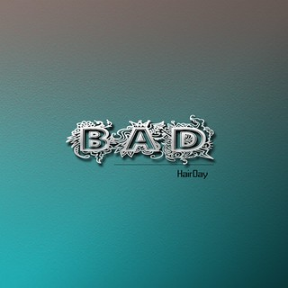 [BAD HAIR DAY] LOGO