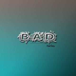 [BAD HAIR DAY] LOGO