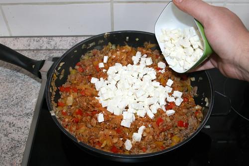 36 - Schafskäse hinzufügen / Add feta