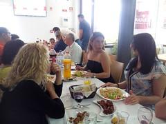 Almoço-Convívio da ACAPO
