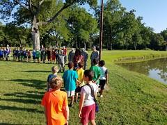Summer Camp 7-18-2017