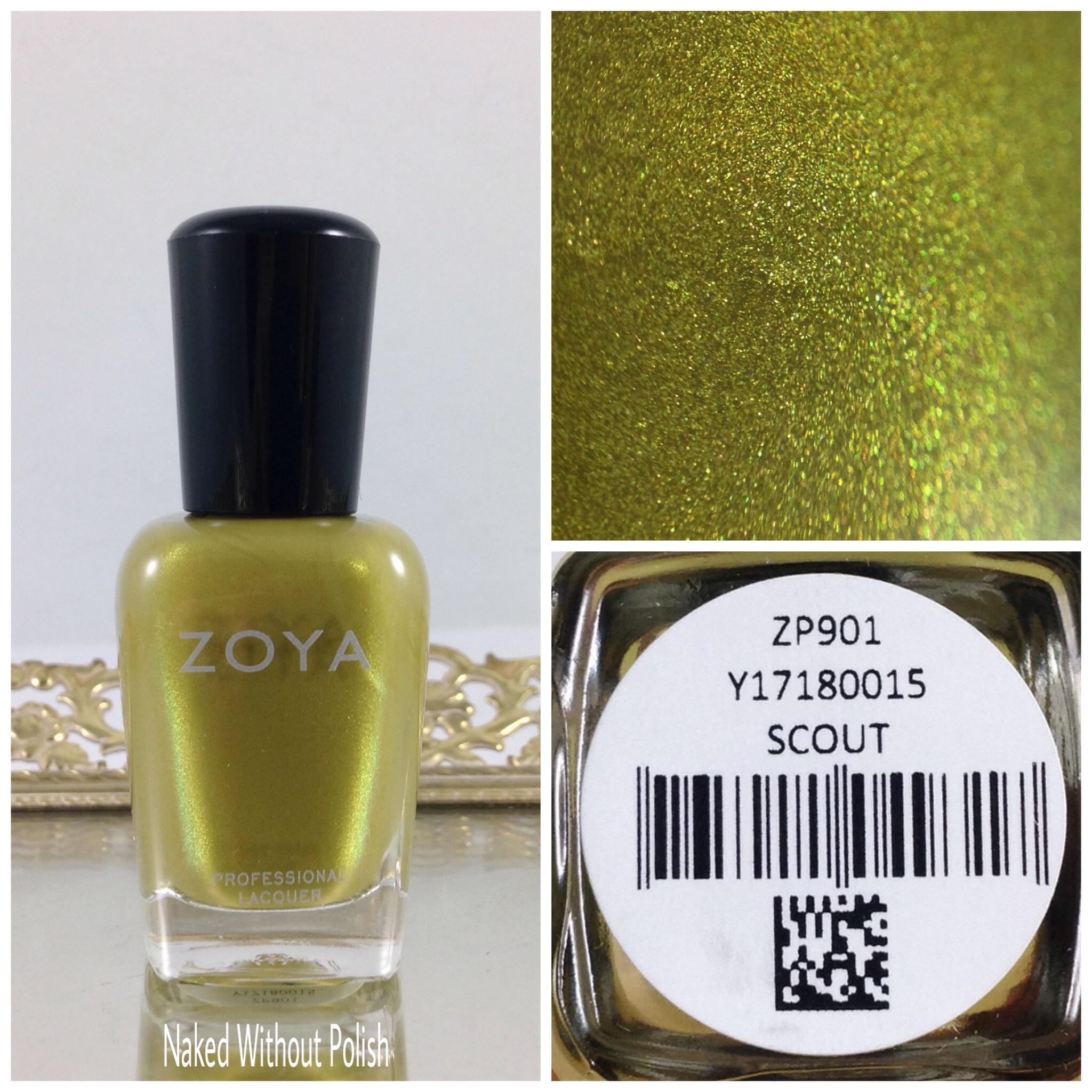 Zoya-Scout-1