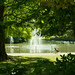20170717-03_Promonade - Goose - Fountain - Jephson Gardens - Royal Leamington Spa