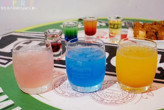 派對飛鏢主題酒吧 PARTY BAR (24)