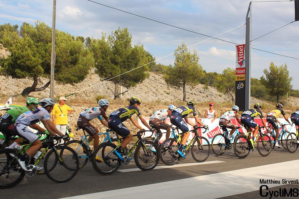 Tour de France 2017 – Etape 19