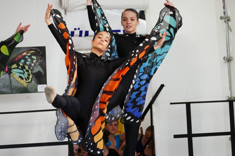 »Ballett-Matinee« 2017