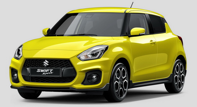 All-New-Suzuki-Swift-Sport-0
