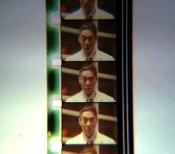 La théorie sur l'œil de verre et la vidéo cachée dans le hatch Arrow 35363090364_38f1eac7f1_o