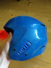 lyžařská helma Marker Jaguar - titulní fotka