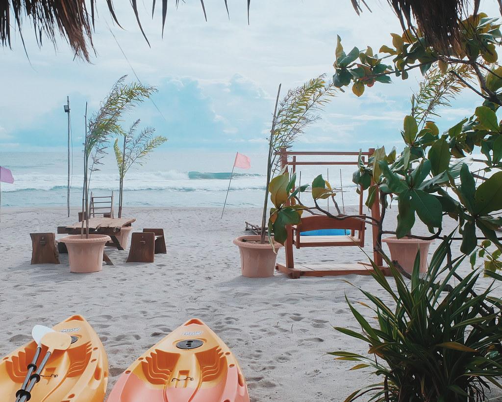 Weekend at Macampao Beach Resort in Cabangan, Zambales