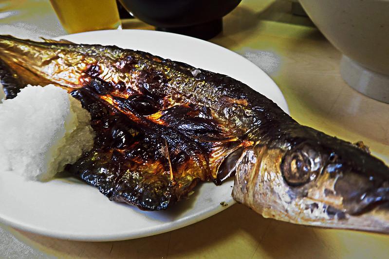 あきば食堂 昭和のランチ