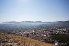 Ruta Castells Cocentaina -3