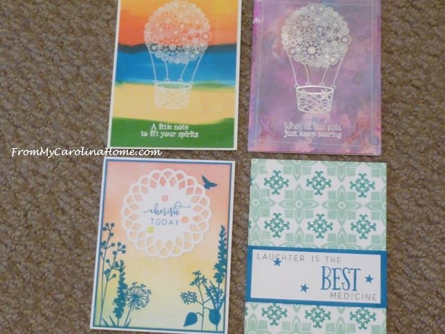 Heather's cards 1