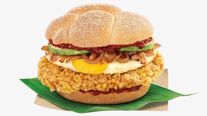 nasi-lemak-burger