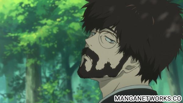 35532641863 ea5a3b86de o Netflix hé lộ thêm thông tin về dự án anime B: The Beginning Anime