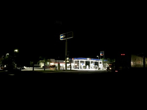 Buttonwillow 2017 - 03 Motel 6