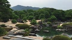 Garden of Adachi Museum of Art 2