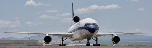 N910TE  L-1011 Tristar Experience   TUS/KTUS (DELTA N728DA)