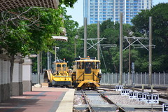 Union Station Maintenance