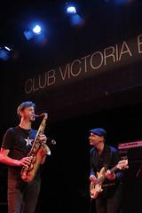Donny McCaslin Quartet © Lolo Vasco_52 Heineken Jazzaldia
