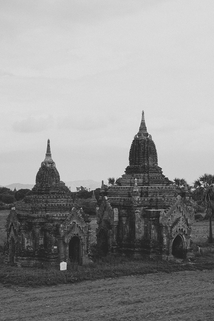 JuanderingInBagan