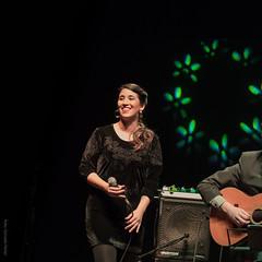Fotos Natalia Ramirez en Radio Universidad de Chile 2017