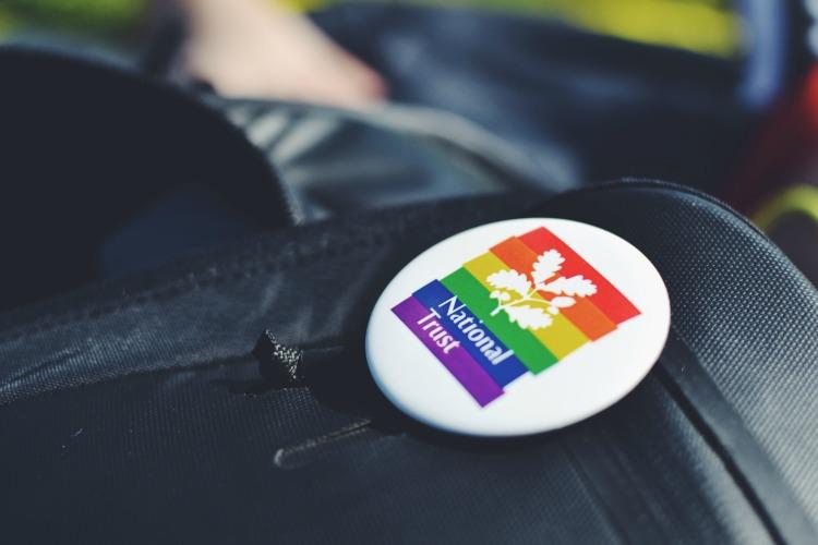 Kingston Lacy Prejudice and Pride