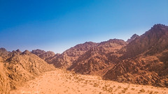 Serenity of wadi e jin