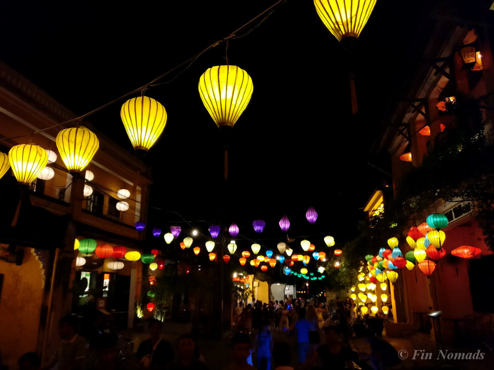 Hoi An night 2