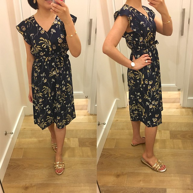 1892f1f27fab4 LOFT New Arrivals, Sale Reviews + 2017 Year In Review - what jess wore