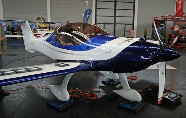 Dyn'Aero MCR-01 Evolution