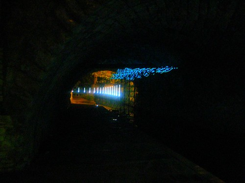Tunnel Lights