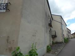 Rue Crébillon, Flavigny-sur-Ozerain