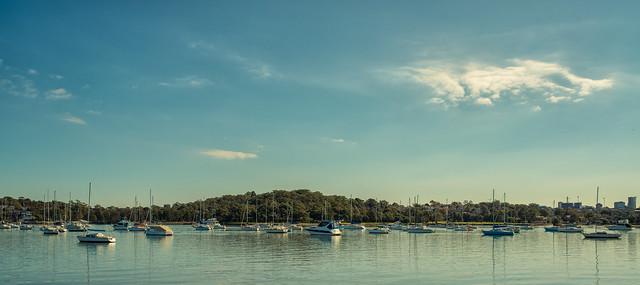 Kogarah Bay, Nikon D800E, AF Nikkor 35mm f/2D