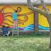 2017-Lenox Center Mural