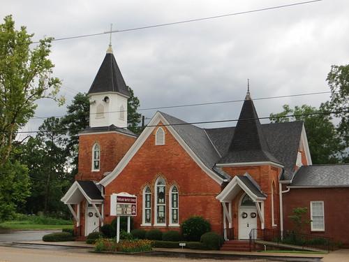 Pinckard Baptist Pinckard AL