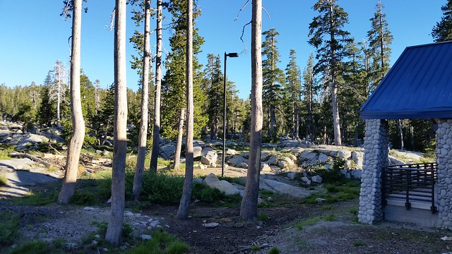 Donner Summit Summer