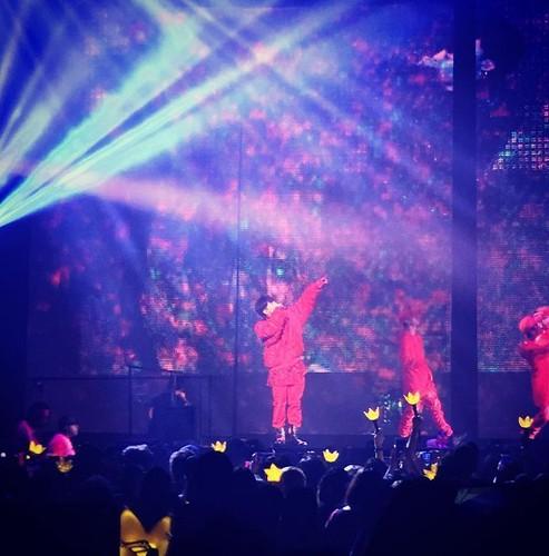 G-Dragon MOTTE in San Jose 2017-07-14 (3)