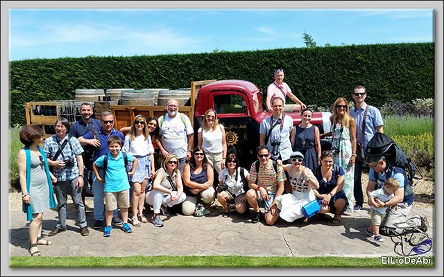 Museo del Vino Pagos del Rey y visita a Toro (4)