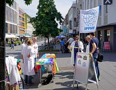 Deutschland w�hlt atomwaffenfrei