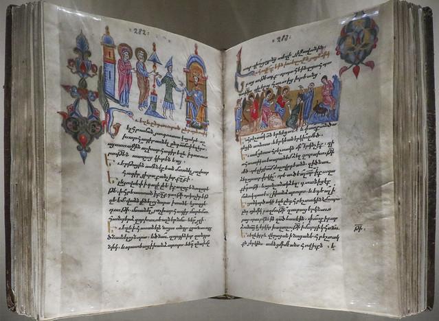 Museu Calouste Gu, Lisbonlbenkian