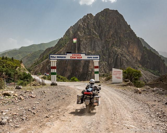 Tajik Pamir-19