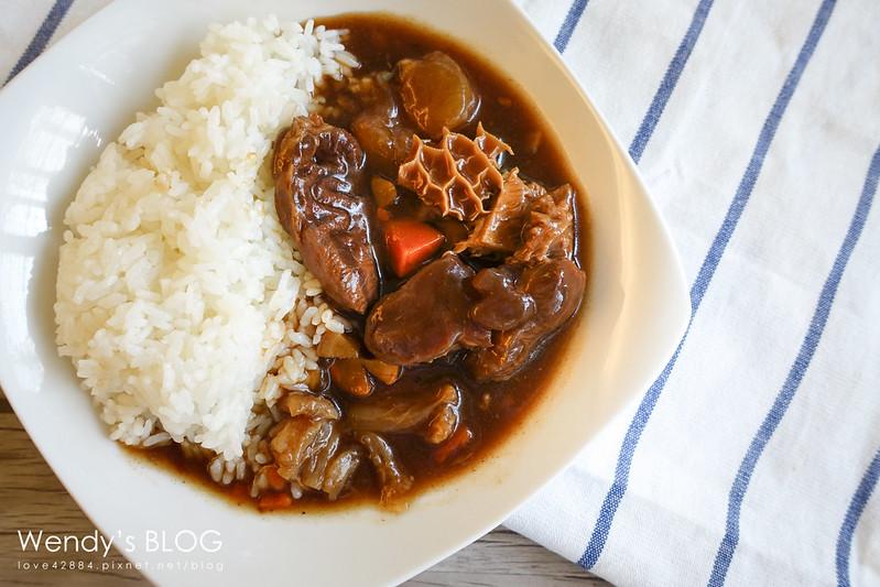 江媽媽 紅燒牛肉湯