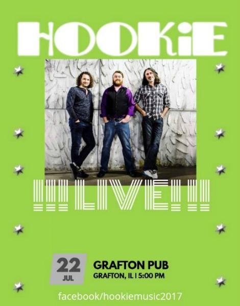 Hookie 7-22-17