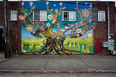Hope Heights Mural