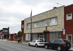 14th Ward Regular Democratic Party Office - 51st Street - Chicago